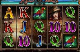 Play ingyenes casinonyerőgép Red Lady pénzbefizetés nélkül