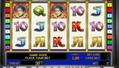 Ingyenes casino nyerőgépes játék Riches of India