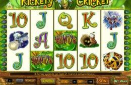 Rickety Cricket Online ingyenes nyerőgép