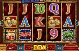 Ingyenes casino nyerőgépes játékRoyal Cash