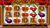 Casino nyerőgép Royal Reels online