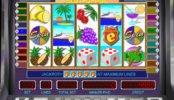 Kép a Slot-O-Pol ingyenes nyerőgépes játékból