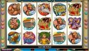 Ingyenes casino nyerőgép Stash of the Titans
