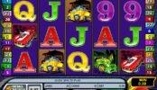 Online casino nyerőgép Supe It Up