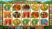 Casino ingyenes nyerőgép Sweet Harvest pénzbefizetés nélkül