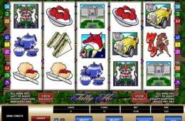 Tally Ho ingyenes nyerőgépes játék online