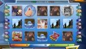 Nyerőgépes játék The Italian Job online