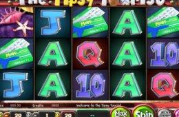 The Tipsy Touris ingyenes casino nyerőgépes játék pénzbefizetés nélkül