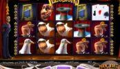 Casino ingyenes nyerőgép True Illusions pénzbefizetés nélkül