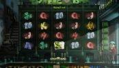 Online nyerőgépes játék Zombie Bar pénzbefizetés nélkül