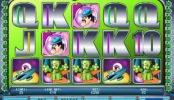Ingyenes nyerőgépes játék Alien Hunter pénzbefizetés nélkül