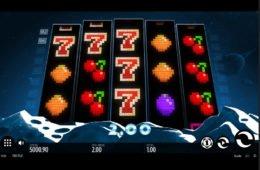 Arcader online nyerőgép pénzbefizetés nélkül