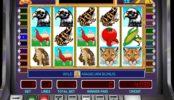 Ingyenes nyerőgép Aztec Gold pénzbefizetés nélkül