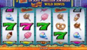 Játsszon a Cash Coaster ingyenes casino nyerőgéppel
