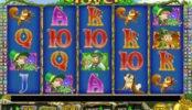 Casino ingyenes nyerőgép Cash N' Clovers
