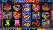 Ingyenes casino nyerőgép Cool Wolf