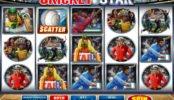 Ingyenes nyerőgép Cricket Star online