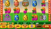 Casino nyerőgép Easter Surprise pénzbefizetés nélkül