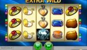 Extra Wild nyerőgépes játék online