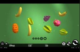 Letöltés nélküli játék Fruit Warp online