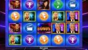 Nyerőgépes játék Jeopardy online