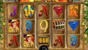 Lost Treasure online casino játék