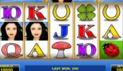 Ingyenes casino nyerőgép Lovely Lady
