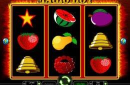 Ingyenes nyerőgép Magic Hot pénzbefizetés nélkül