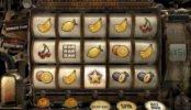 Ingyenes casino nyerőgép Steampunk Luck