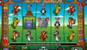 Online nyerőgépes játék Super Safari