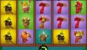 Ingyenes nyerőgépes játék Ten or Twenty pénzbefizetés nélkül