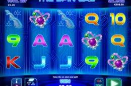 Online nyerőgépes játék The Spin Lab pénzbefizetés nélkül