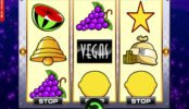 Ingyenes nyerőgépes casino játék Turbo Play