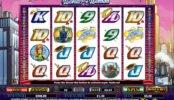 Nyerőgépes ingyenes kaszinó játék Wonder Woman