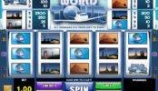 Casino nyerőgépes játék World Tour
