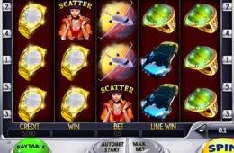 Ingyenes casino nyerőgép 9 Figures Club