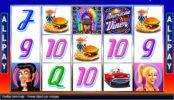 American Diner online nyerőgép Novomatictól