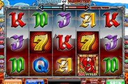 Online casino játék Innocence or Temptation