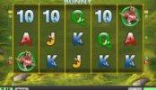 Ingyenes nyerőgép online Big Buck Bunny pénzbefizetés nélkül