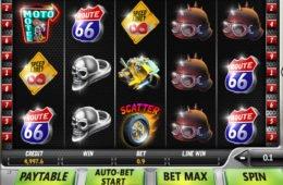 Ingyenes casino nyerőgép Bikers Gang