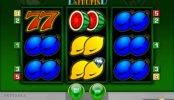 Online nyerőgépes játék Diamond and Fruits