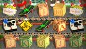 Ingyenes online nyerőgép Elf and Safety