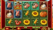 Casino ingyenes nyerőgép Farm of Fun