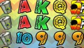 Casino játék Fiesta pénzbefizetés nélkül