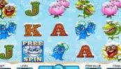 Ingyenes casino játék Flowers: Christmas Edition pénzbefizetés nélkül