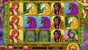 Spin casino játék Forest Harmony online