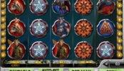 Ingyenes online kaszinó játékgép Gods of Slots