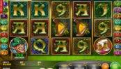 Casino játék Irish Magic képe