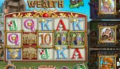 Ingyenes casino játék Kingdom of Wealth
