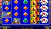 Ingyenes Lady Joker online nyerőgép